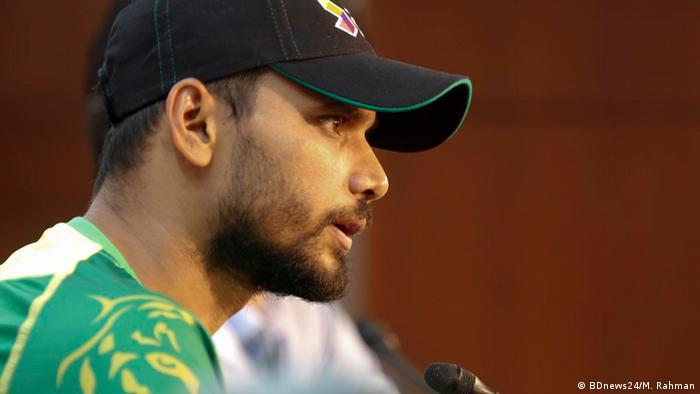 Cricket - 2nd ODI 2016 - Bangladesh gegen England (BDnews24/M. Rahman)