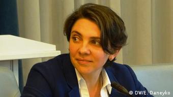 Катерина Борнукова