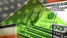 Symbolbild Wirtschaftswachstum USA