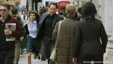 Film still The Da Vinci Code (Imago/United Archives)