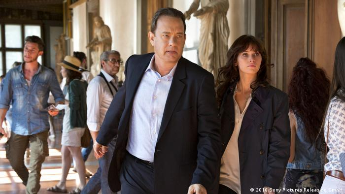 Film still Inferno (2016 Sony Pictures Releasing GmbH)