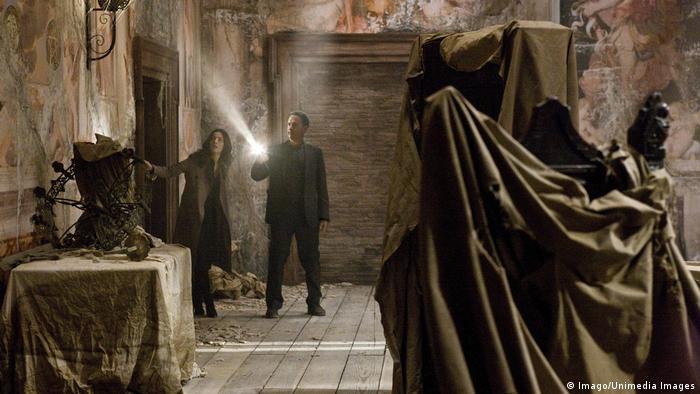 Film still Illuminati (Imago/Unimedia Images)