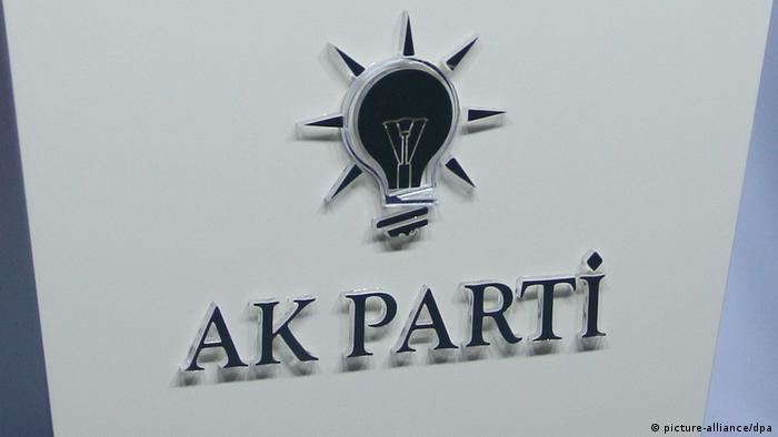 Türkei Logo Partei AKP