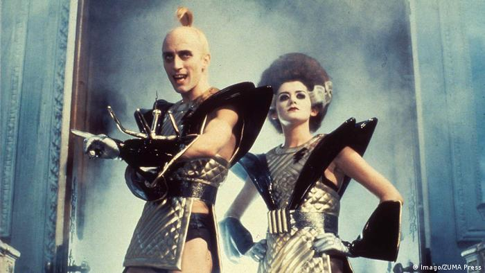 Film Rocky Horror Picture Show von 1975 (Imago/ZUMA Press)