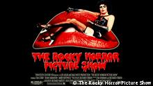 Filmplakat Rocky Horror Picture Show