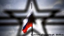 Symbolbild russische Propaganda