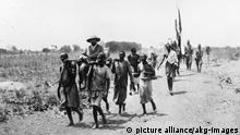Reise Bernhard Dernburg Ostafrika