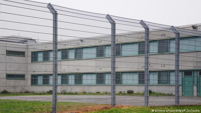 Депортационная тюрьма в федеральной земле Рейнланд-Пфальц