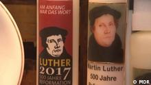DW Euromaxx - Martin Luther