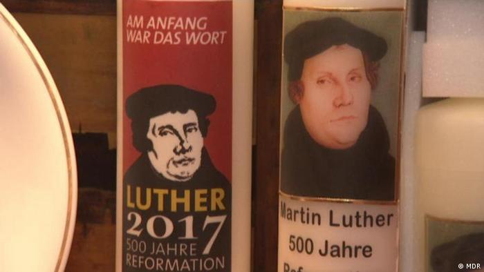 Martin Luther 2017 Bible (MDR)
