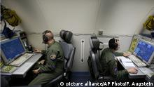 Deutschland Ukraine NATO AWACS