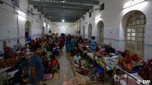 BHangladesch Dhaka Medical College und Krankenhaus