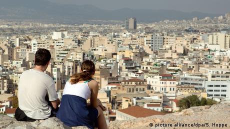 Γερμανική γνωμοδότηση: Πάνω από 5% η αύξηση του ΑΕΠ σε Ελλάδα και Κύπρο το 2021