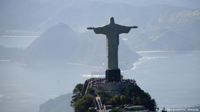 Brasilien Cristo Redentor