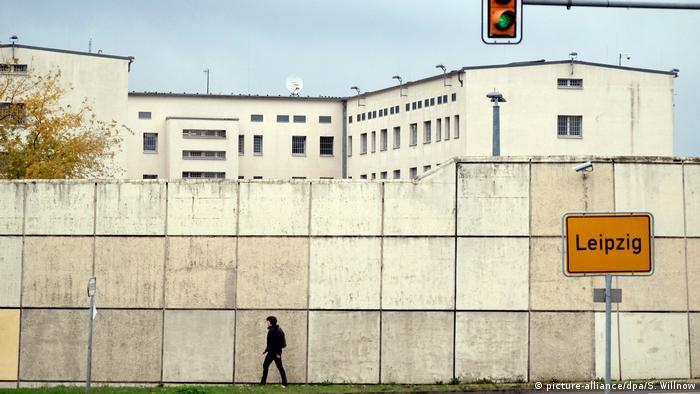 Deutschland Terrorverdächtiger Al-Bakr erhängt in Zelle aufgefunden
