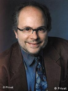 Luiz Ramalho Direktor von InWent Deutschland