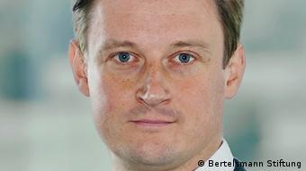 Bernhard Bartsch (Bertelsmann Stiftung)