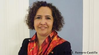 67. Lateinamerika-Tag in Hamburg Mayra Mendoza