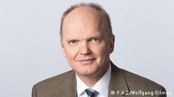 Jasper von Altenbockum, novinar Frankfurter Allgemeine Zeitunga