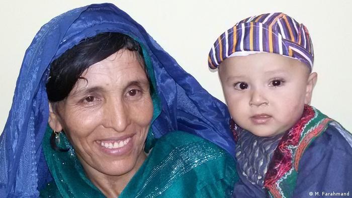 Afghanistan World Sight Day (M. Farahmand)