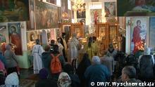 Russland Ukrainisch-Orthodoxe Kirche in Noginsk