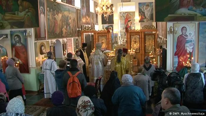 Прихожани УПЦ поділилися на прихильників і противників автокефалії
