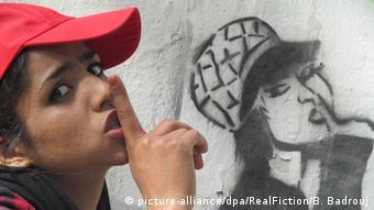 Afghanische Rapperin Sonita