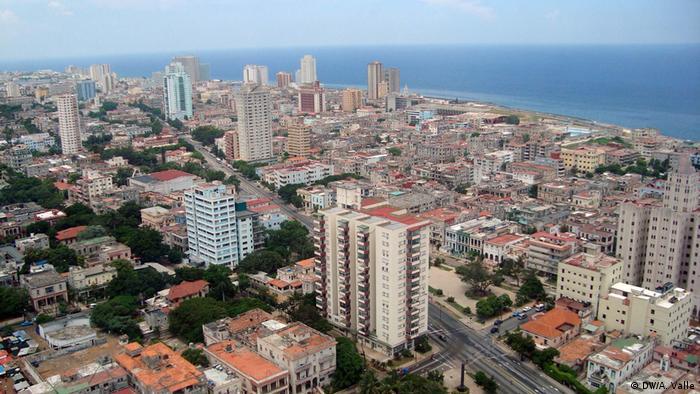 Cuba Proyecto Habitat (DW/A. Valle)