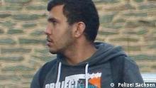Fahnungsfoto, Polizei Sachsen Al-Bakr