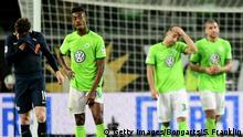 Deutschland VfL Wolfsburg - RB Leipzig