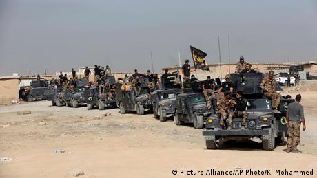 La coalición internacional apoya a las fuerzas de seguridad iraquíes, los peshmerga kurdos y al pueblo iraquí en el difícil combate que tienen por delante, dijo el secretario de Defensa Ashton Carter. Por su parte, el primer ministro iraquí anunció que en Irak comenzó la largamente esperada ofensiva militar para la liberación de Mosul de manos de la milicia terrorista Estado Islámico.