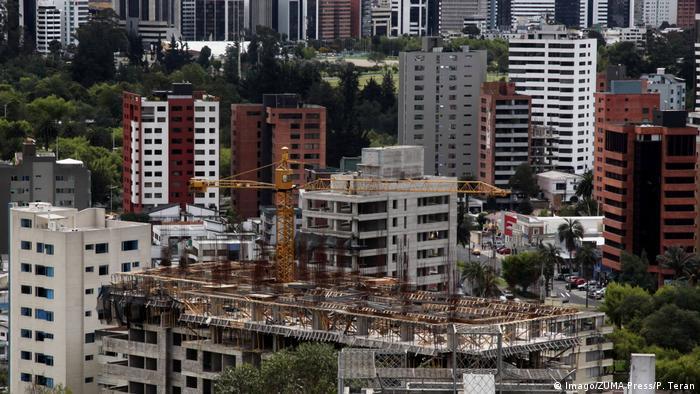 Ecuador Quito PICHINCHA Negocios Para El Comercio Fot
