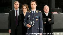 Filmstill ARD TV Terror - Ihr Urteil