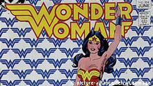 Wonder Woman to become UN ambassador (picture-alliance/Selva/Leemage )