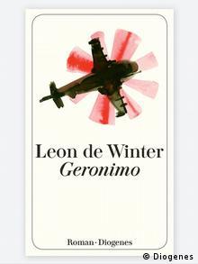 Buchcover Leon de Winter Geronimo