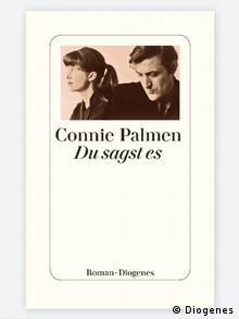 Buchcover Connie Palmen Du sagst es