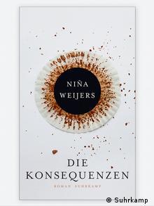 Buchcover Die Konsequezen Nina Weijers