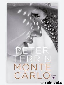 Buchcover Peter Terrin Monte Carlo