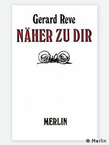 Buchcover Gerard Reve Näher zu dir