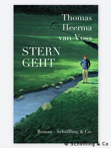 Buchcover Thomas Heerma van Voss Stern geht