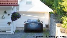 Elektroauto-Boom in Norwegen