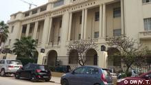Angola Luanda Außenministerium