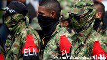 Colombian ELN rebel group