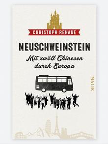 Buchcover Christoph Rehage: Neuschweinstein