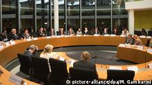 Deutschland Berlin Innenausschuss