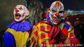 Clowns Kostüme