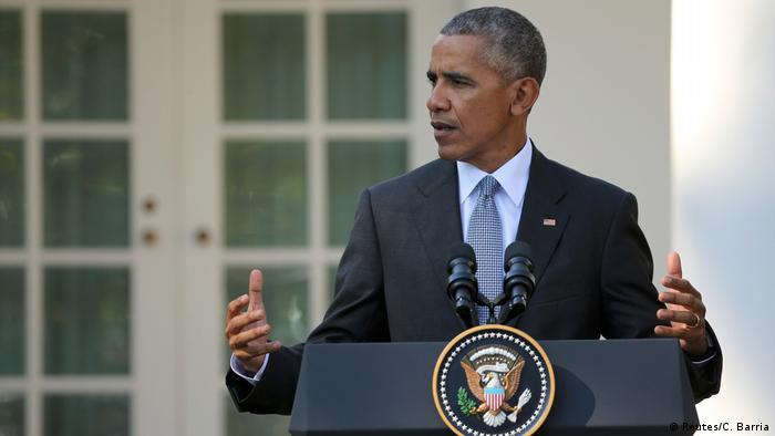 US President Obama pledges ′well-executed′ transfer of power to ...