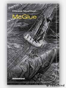 Buchcover McGlue von Ottessa Moshfegh
