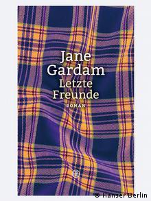 Buchcover Letzte Freunde von Jane Gardam