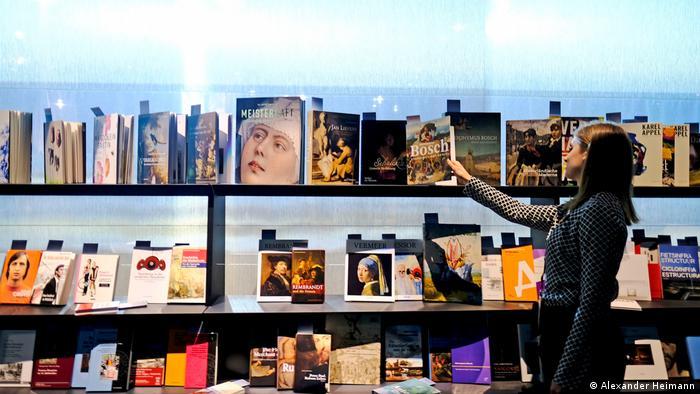 Feira do Livro de Frankfurt
